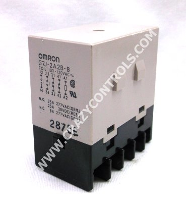 G3TA-IAZR02S-AC100-240 Omron PLC New Box SSR Solid State Relay G3TAIAZR02S